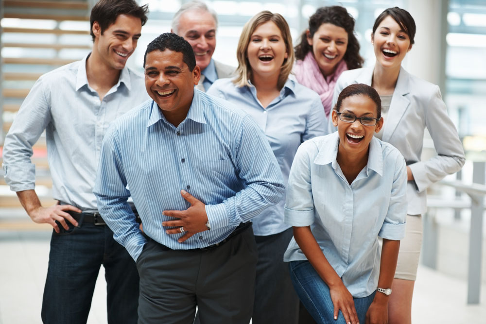 FORBES: Are Funny People More Successful In Business ...