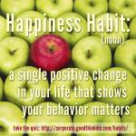 Happiness-Habit