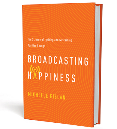 Broadcasting Happiness Cover2