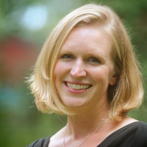 Amy Blankson