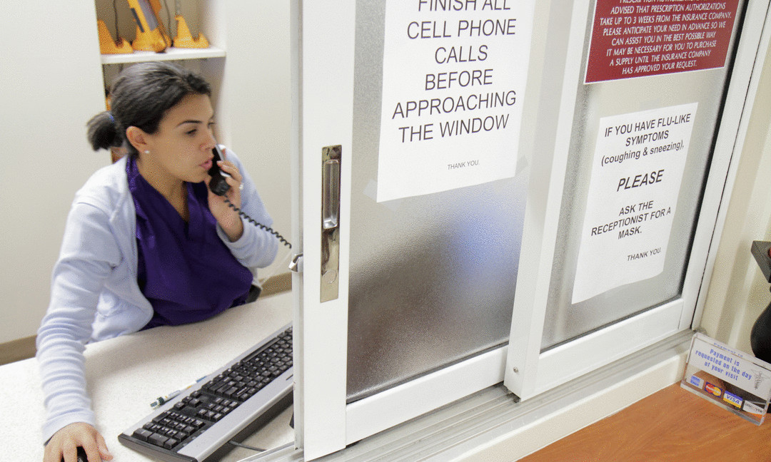 LinkedIn: How Kaiser Permanente turned Receptionists into