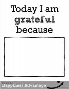 grateful fill in sign for parents or teachers.laminate before use